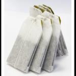 GREEN TEA/TEA BAGS